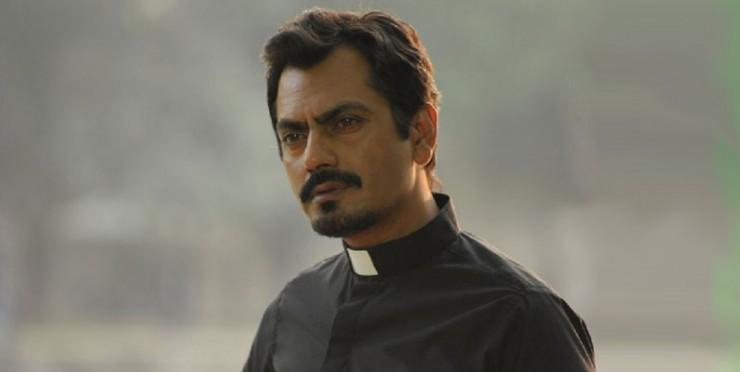 Nawazuddin Siddiqui in Te3n.