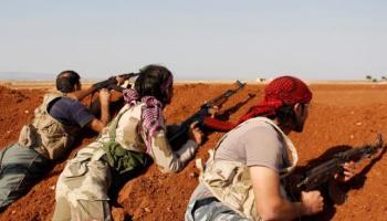 Rebels Break ISIS Siege in Northwest Syria, Says Monitoring Group