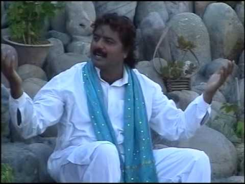 A still from Pawan Dravid's music video 'Hai Mahan Mokshavan.' Credit: Youtube