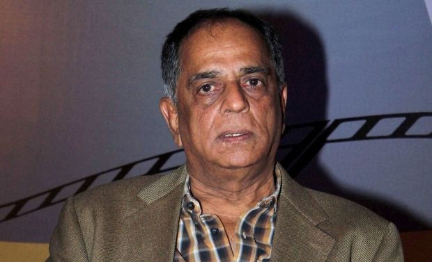 Central Board of Film Certification Pahlaj Mihalani Credit: PTI
