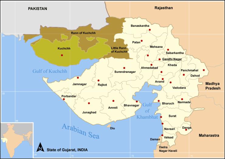 Map_GujDist_Kuchchh