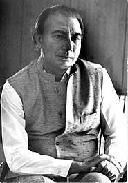 Sahir Ludhianvi. Credit: Wikipedia