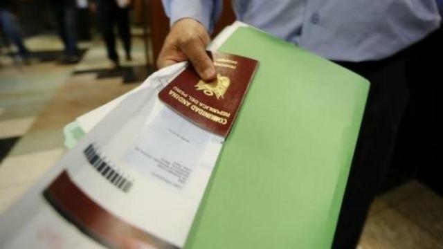 H-1B visa is popular among Indian techies. Representative Image. Credit: Reuters