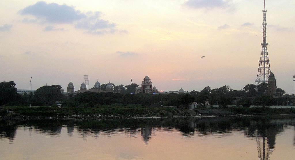 Madras. Credit: mojosaurus/Flickr, CC BY 2.0
