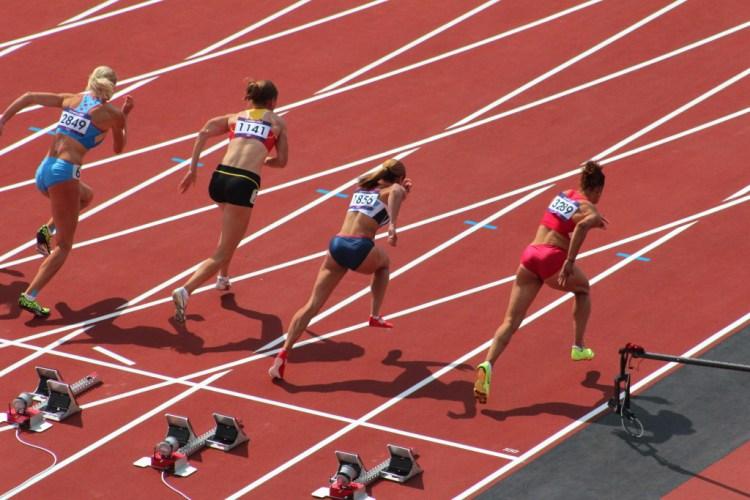 London Olympics 2012. Credit: Wikimedia Commons