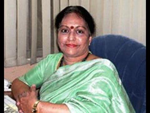 Nalini Chidambaram. Credit: YouTube