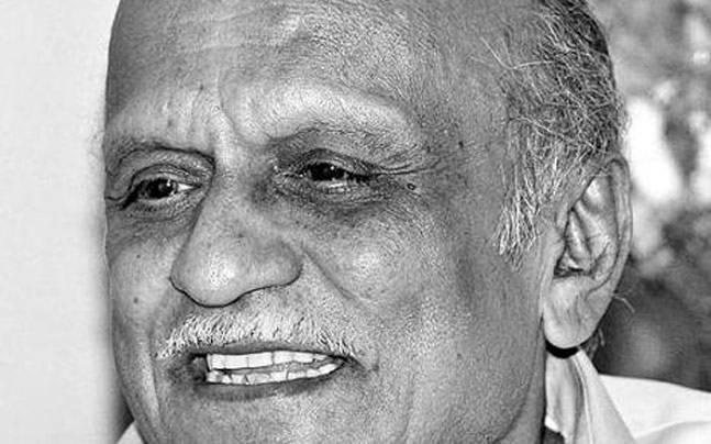 M.M. Kalburgi. Credit: PTI