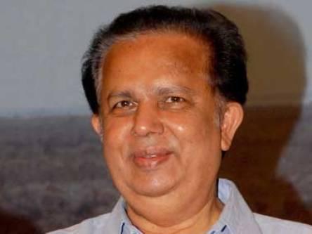 Former ISRO chief Madhavan Nair. Credit: Reuters