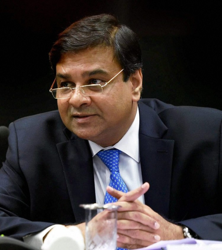 Deputy governor of RBI Urjit Patel.  Patel will take over as the central bank''s new head, ending two months' of speculation about Raghuram Rajan''s successor.  Credit: PTI
