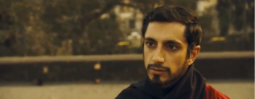 Riz Ahmed in The Reluctant Fundamentalist, in which he played the lead. Credit: Youtube screenshot