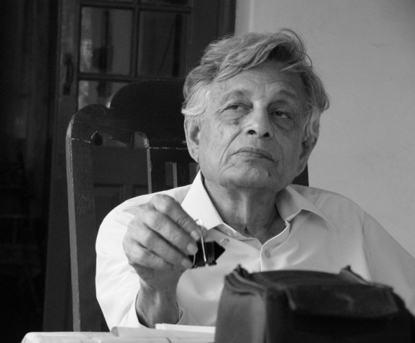 Interview: Irfan Habib Debunks RSS's Nationalism and Their Attempts to Rewrite History
