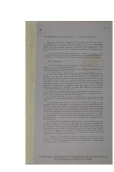 PDF) Instrument Of Accession Jammu Kashmir