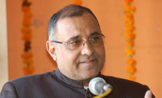 Avinash Rai Khanna. Credit: PTI/Files