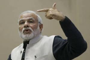 Prime Minister Narendra Modi. Credit: Reuters