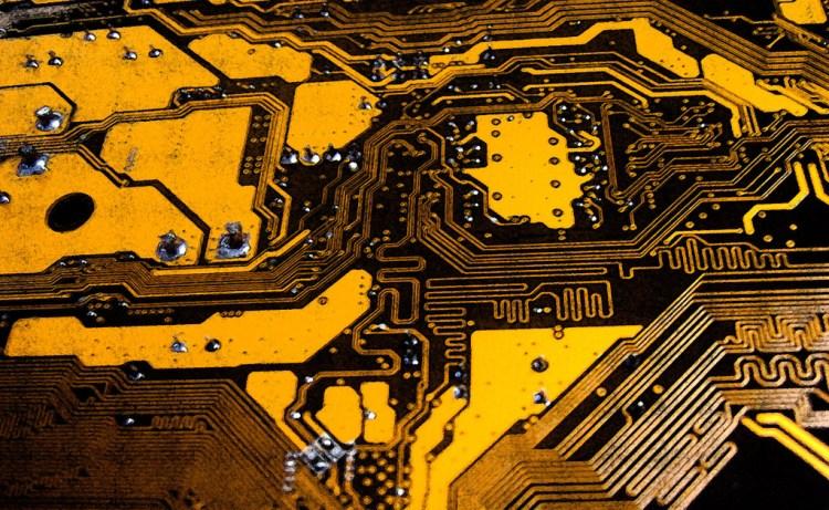 Digital Dreams. Credit: Lion Gambella/Flickr CC 2.0