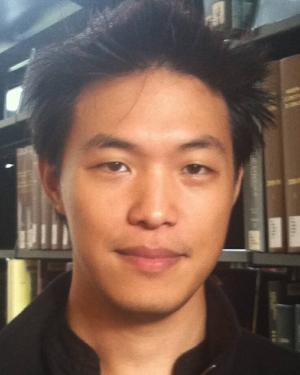 Darryl Li. Credit: University of Chicago website.