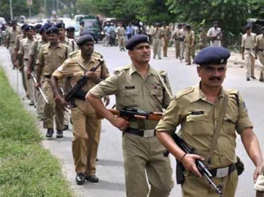 Police-PTI