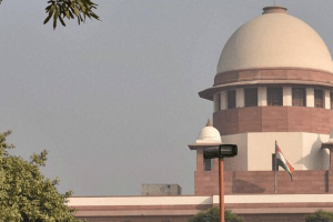 A view of the Supreme Court. Credit: PTI/Files