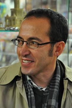 Burhan Sönmez. Credit: Author website