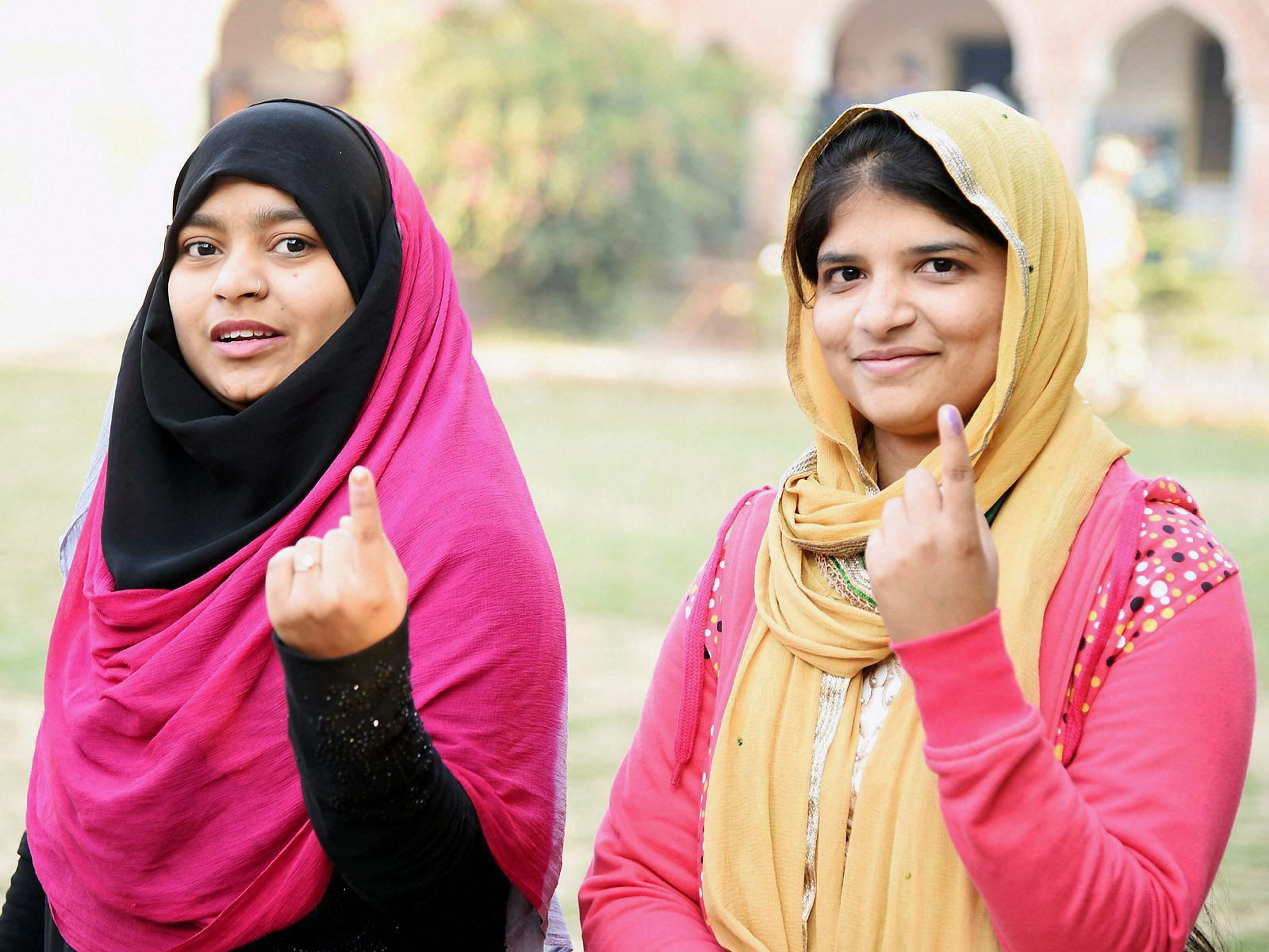 legal single muslim girls The legal status of women in the modern middle east has been in law and women in the middle east even in medieval times muslim women enjoyed rights.