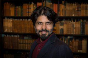 Pankaj Mishra. Courtesy: www.pankajmishra.com