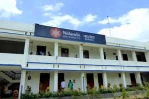 Nalanda University. Credit: Nalanda University Blog