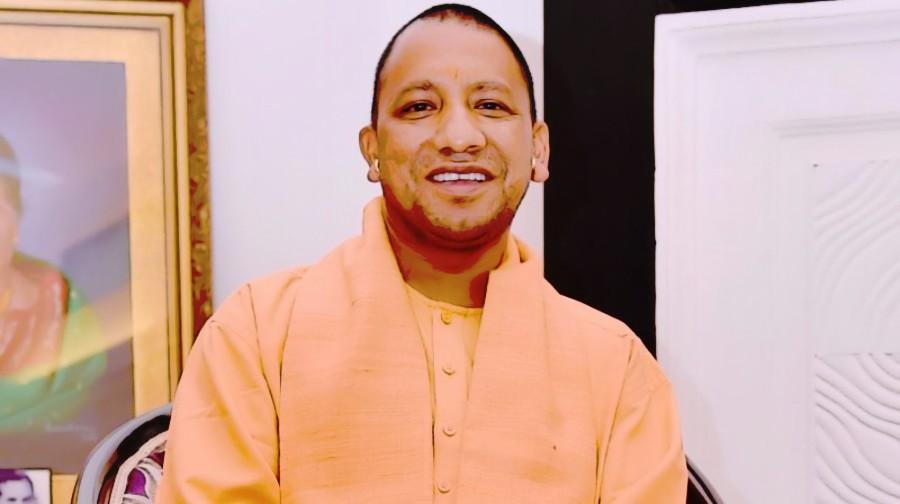 Uttar Pradesh chief minister Yogi Adityanath. Credit: PTI/Files