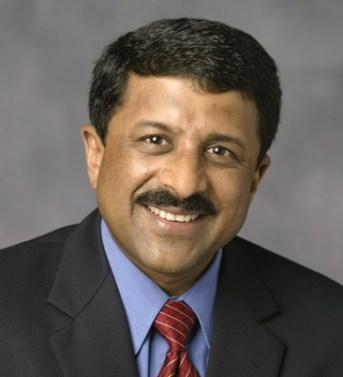 Anirudh Krishna. Credit: Duke University