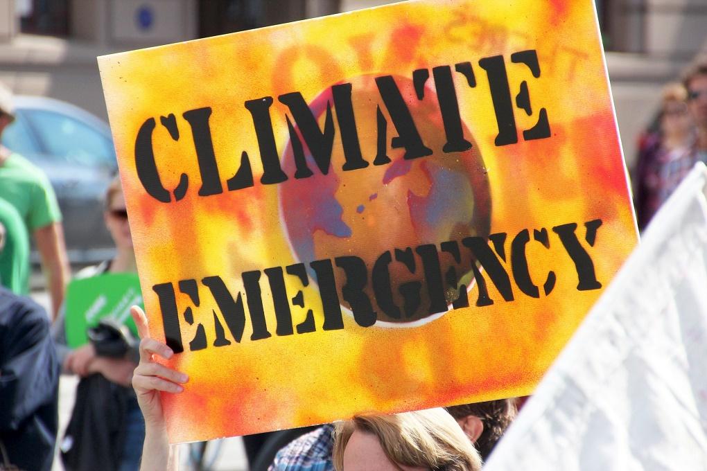 Trump's order undermines US leadership in climate science. Credit: John Englart