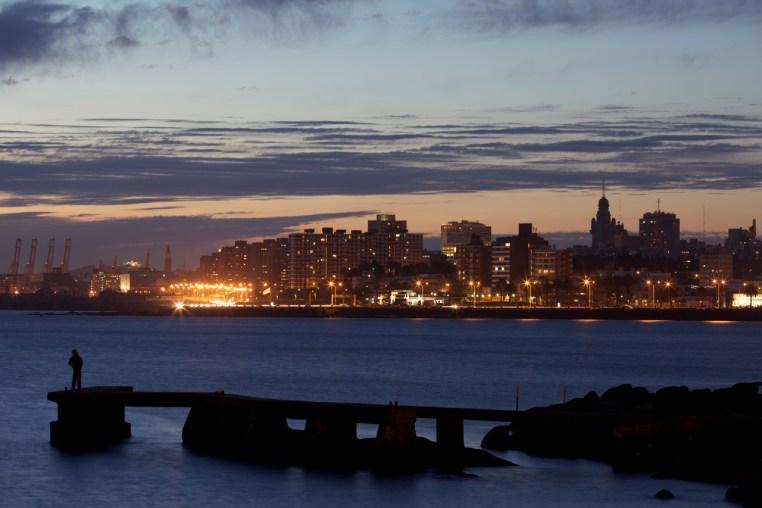 Montevideo, Uruguay. Credit: Reuters