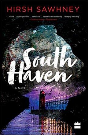 Hirsh Sawhney South Haven Harper Collins, 2016