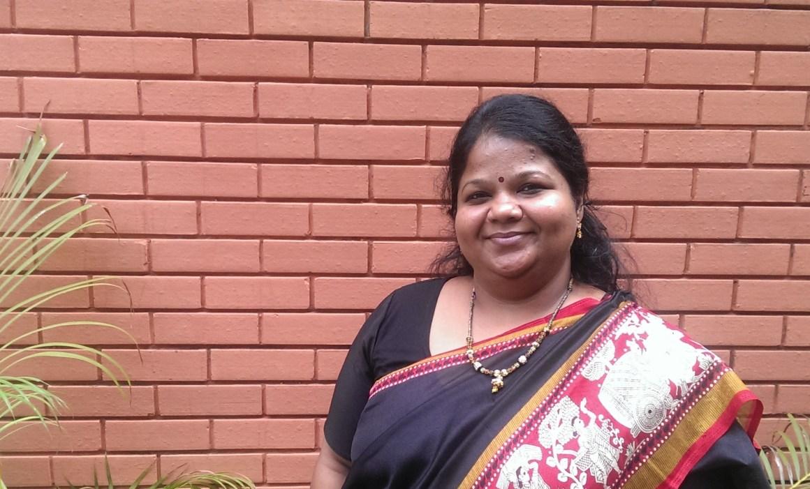 Surya Harikrishnan. Credit: Nandita Jayaraj