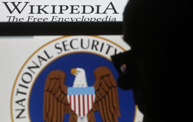 Win in Court: Wikipedia to Challenge NSA Surveillance