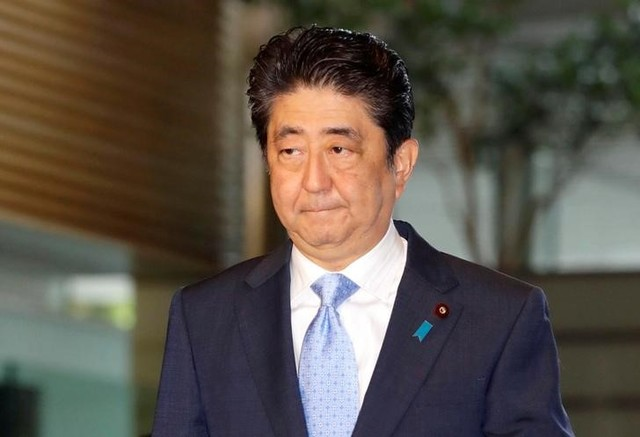 Japan's Abe Reaffirms Conviction That TPP Benefits Asia-Pacific