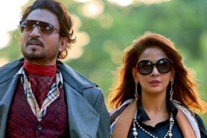 A still from Hindi Medium.