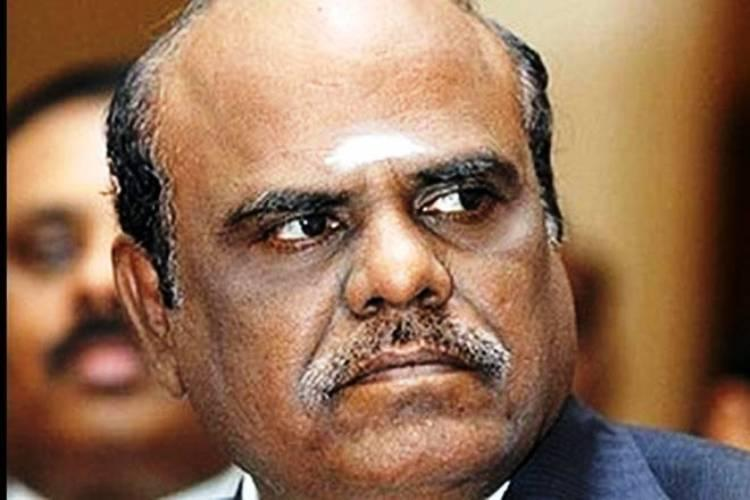 SC to continue hearing contempt petition against Justice Karnan
