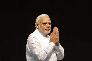 Prime Minister Narendra Modi. Credit: Reuters/Amit Dave/Files