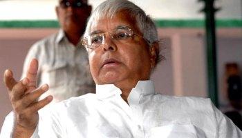 IT Department Conducts Raids in Benami Land Deal Case Linked to Lalu Prasad Yadav