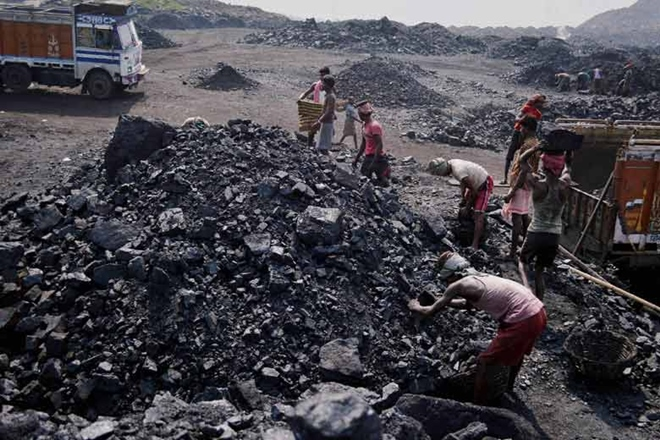 A special court today convicted H.C. Gupta and two others in the coal scam case. Credit: PTI