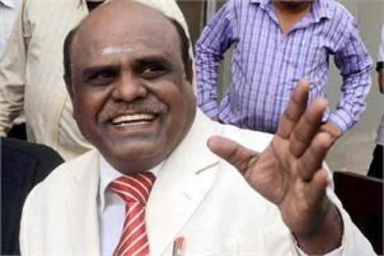 Karnan, 62, was arrested by the West Bengal CID from Coimbatore in Tamil Nadu. Credit: PTI