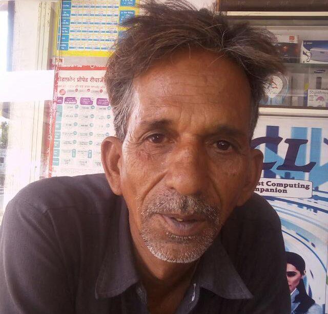 Zafar Hussein. Courtesy: cpiml.org