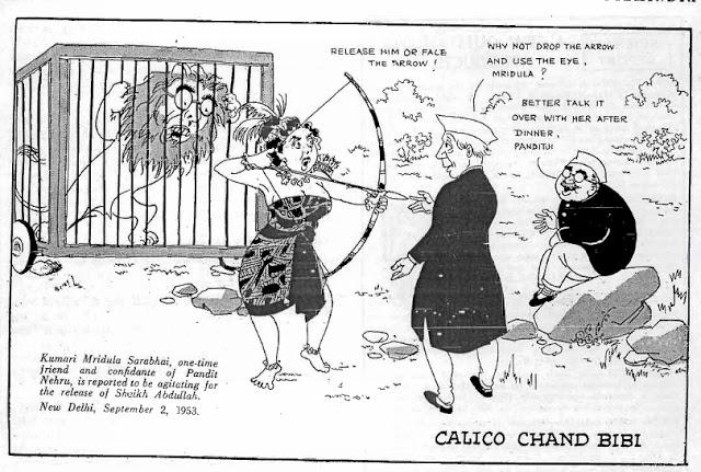 1953_Oct ad Filmindia_nehru and Mridula Sarabhai in sept.png