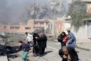 airstrike carousel