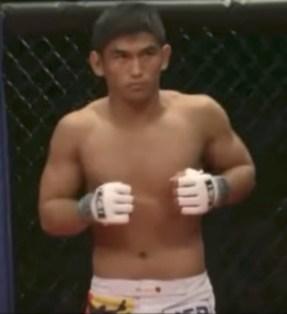 Aung La Nsang