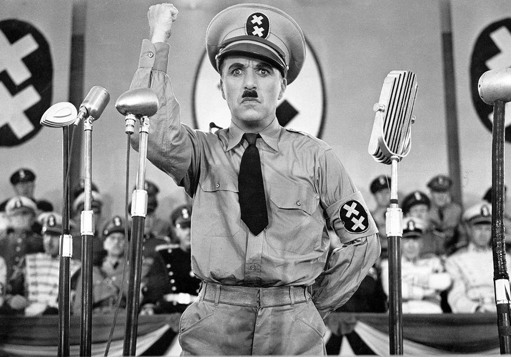 Us Portrayals of Fascism&nbspEssay