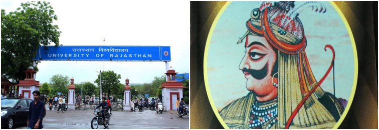 Rajasthan University Tweaks History With Book Claiming Akbar Lost to Maharana Pratap in Haldighati