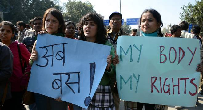Centre Says No to Criminalising Marital Rape, 'Shouldn't Follow West Blindly'