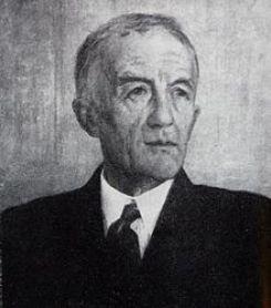 Herbert Baker. Credit: Wikimedia Commons