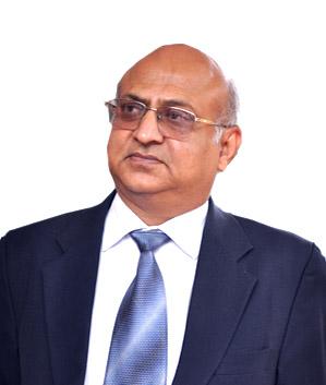 Justice A.M. Sapre. Courtesy: Gauhati high court