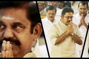 Tamil Nadu politics